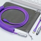 Connected Coiled Cable   THOK